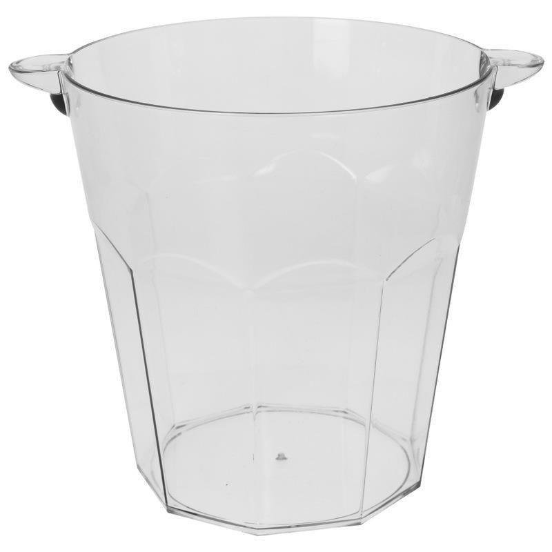 ORION Bucket / container for ice champagne wine bottle