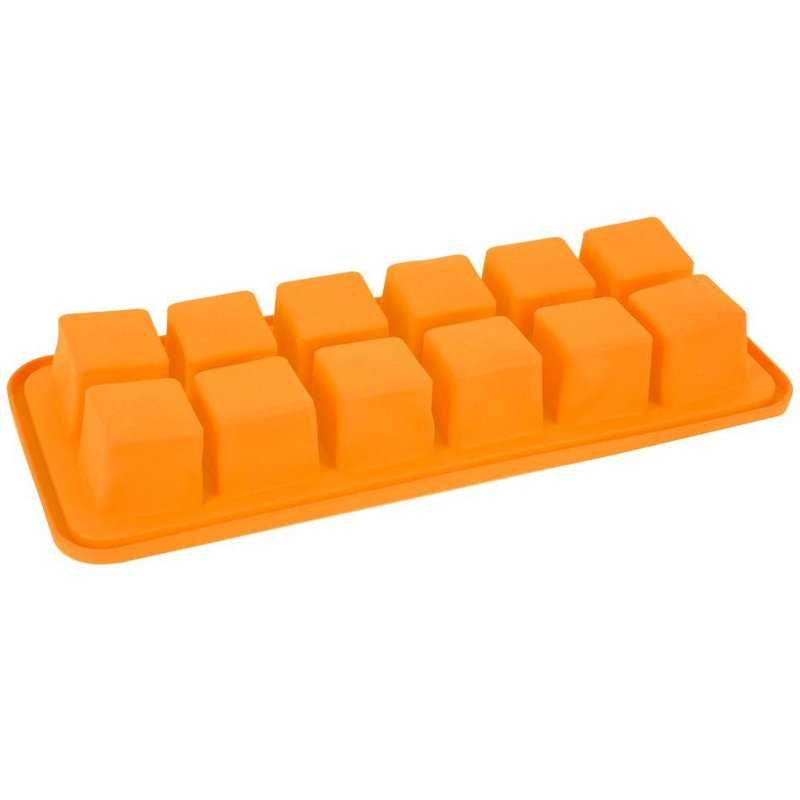 ORION Silicone mold for ice / for ice DICES